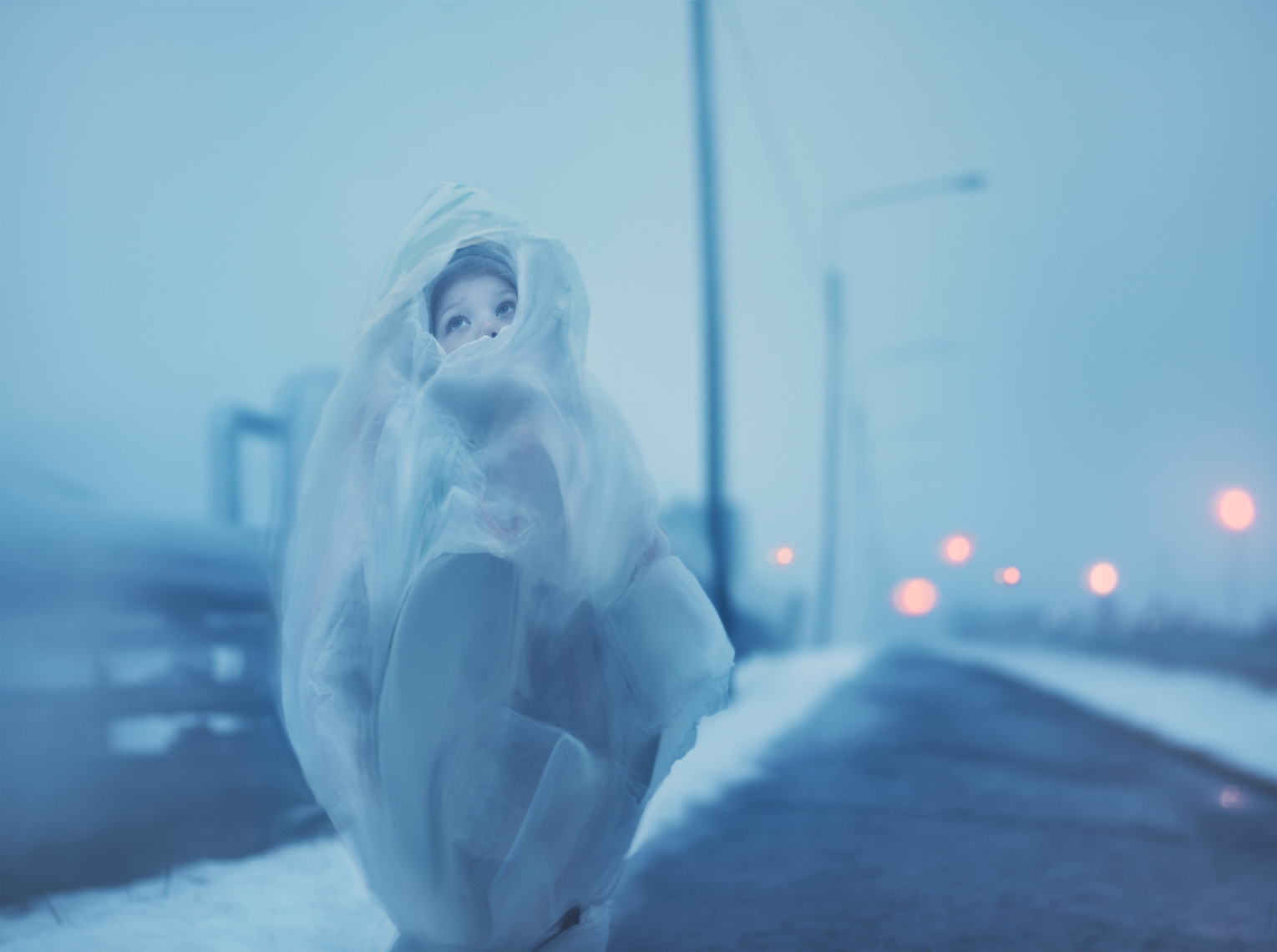 Ghosts Watching Over Me // Aki-Pekka Sinikoski, Photographer from Helsinki, Finland