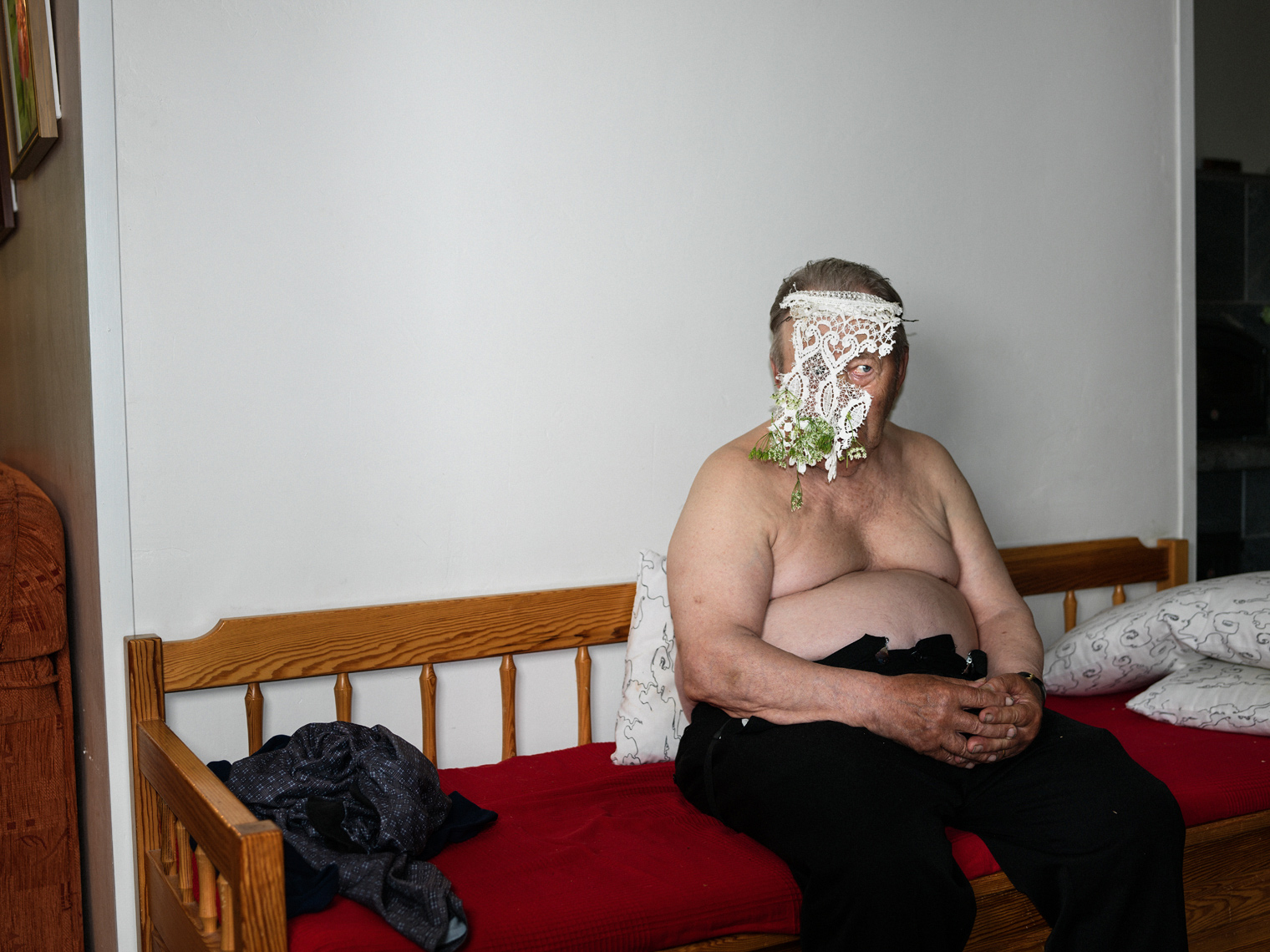 Last Machos // Documentary Photo // Aki-Pekka Sinikoski, Photographer from Helsinki, Finland