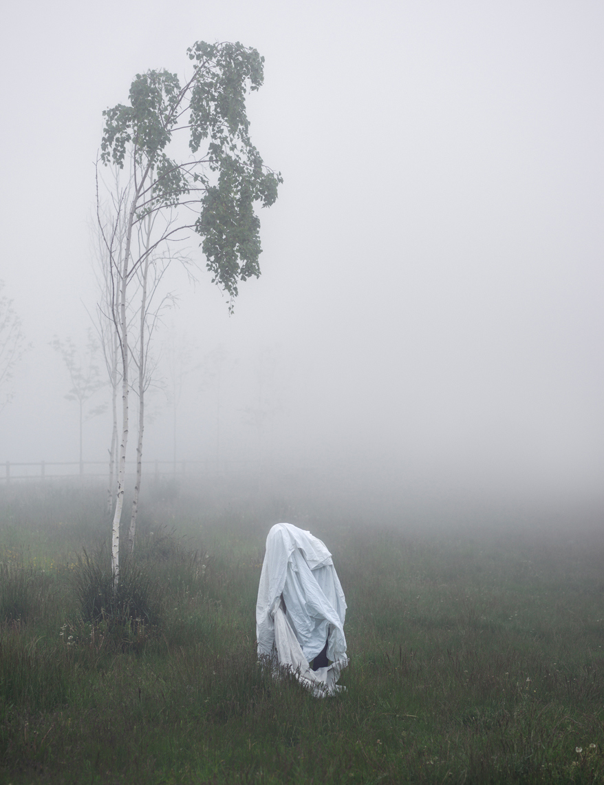 New Ghosts // Aki-Pekka Sinikoski, Photographer from Helsinki, Finland